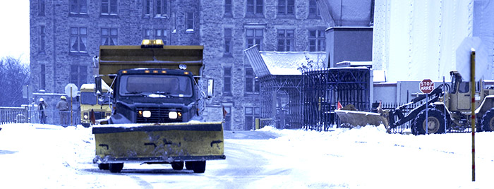 Limiting Liability as a Snow Contractor