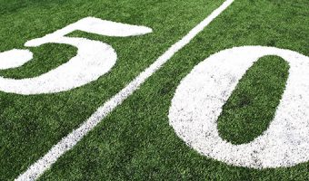 Management of Natural Turf Sports Fields