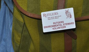 Rutgers Environmental Stewards Program