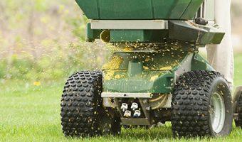 Fertilizer Training and Blackout Dates for NJ