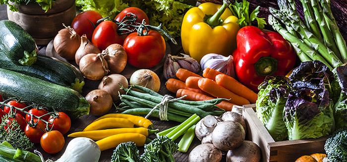 vegetables - rutgers